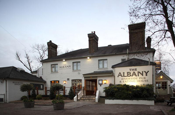 Albany Thames Ditton