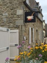 Maison des Johnnies et de l'oignon de Roscoff