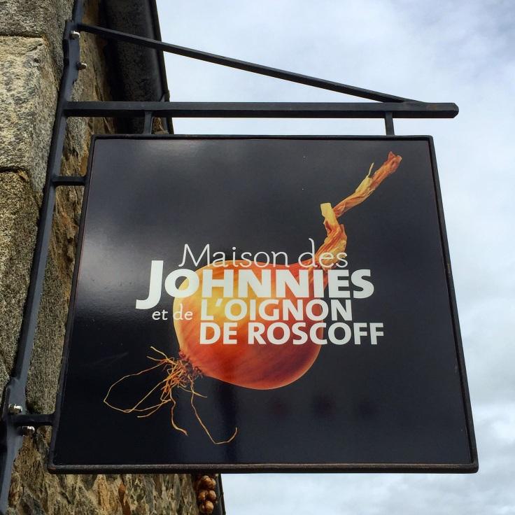 Maison Johnnies