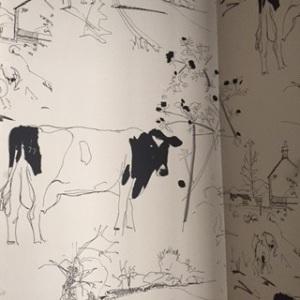 Mural at the Black Pig Tubridge Wells