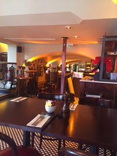 Cafe Rouge Highgate