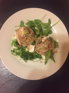Roscoff onion